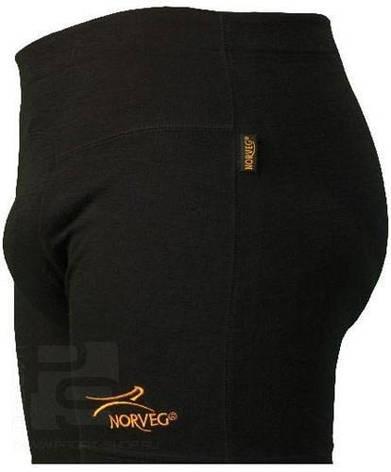 Трусы мужские (термобельё) Norveg Shorts 8M100L (L), фото 2