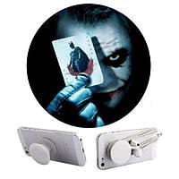 Универсальный держатель-подставка PopSockets - Joker