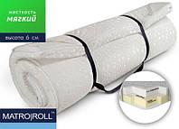 Матрас для жесткого дивана - Matro Roll™ Extra Standart