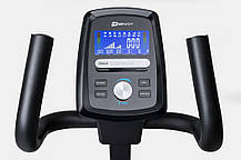 Велотренажер Hop-Sport HS-100L Edge iConsole+ для дома и спортзала, Львов, фото 2
