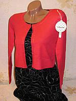 Болеро женское, разные цвета S/M, L/XL