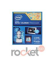Процессор s1150 INTEL Celeron G1840 2.8 GHz BOX