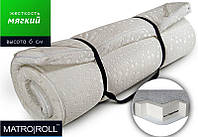 Матрас для жесткого дивана - Matro Roll Ейр Стандарт 3 + 1