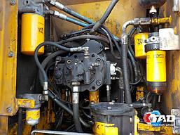 Колёсный экскаватор JCB JS160W (2011 г), фото 3