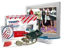 Модуль подсчета посетителей и расчета конверсии TRASSIR People Counter