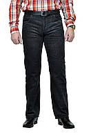 Вельветовые штаны мужские Crown Jeans модель 2727 (for gr c gei fre )