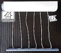 Инерционная сушилка для белья Tadar настенная