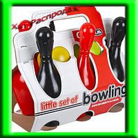 Детский набор для боулинга