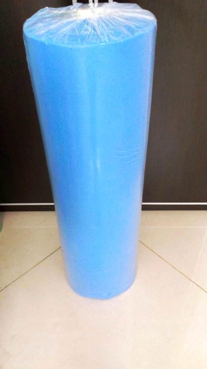 Простынь одноразовая голубая 0,6  х 500 м