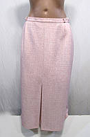 Юбка Karelia, розовая,18, Как Новая!
