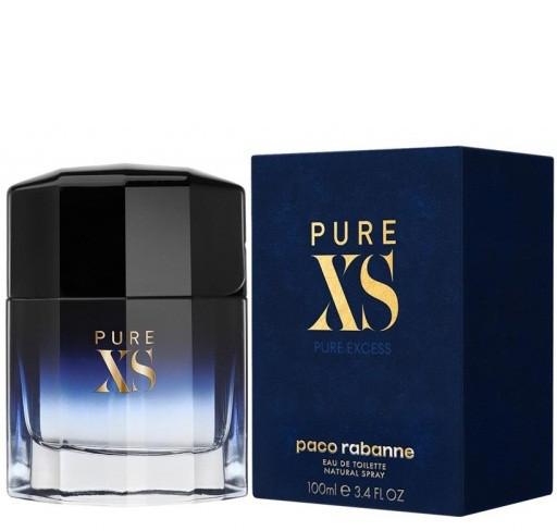 Paco Rabanne  Pure XS  100ml (tester) мужская туалетная вода (оригинал)