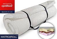 Матрас для неровного, продавленного дивана - Matro Roll™ Memotex Kokos, фото 1