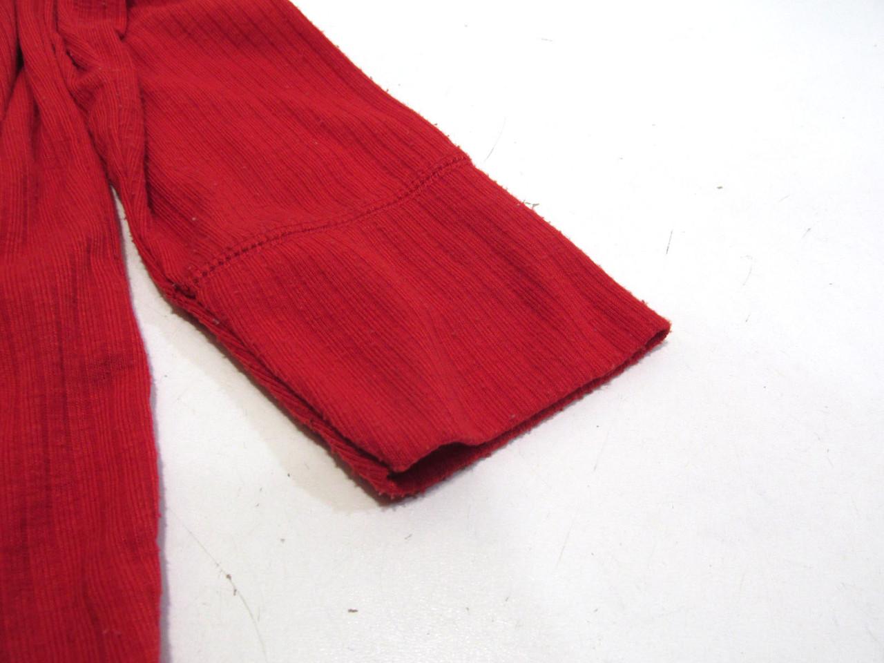 Термо кофта красная Phelix, М, Leyer 1, Хор сост! 6