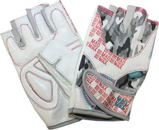 Перчатки для фитнеса и силовых тренировок Mad Max No Matter MFG-931 (М), Киев, фото 2