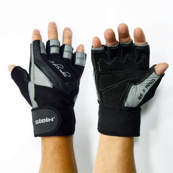 Тренировочные перчатки для фитнеса и бодибилдинга Stein Columbu GPW-2030 для дома и спортзала, Киев