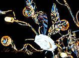 Большая потолочная люстра для гостинной 9381/21, фото 3