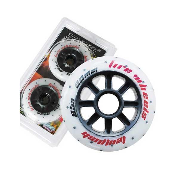 Запасные колеса для роликов FIRE 80x24 85A, Киев