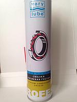 Cмазка литиевая густая с формулой ЕР (Extreme Pressure)