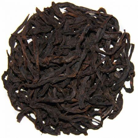 """Красный чай """"Да Хун Пао"""""""