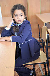 Жакет шкільний