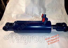 Гидроцилиндр ЦС100 н/о (навеска МТЗ, ЮМЗ) , фото 2