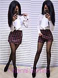 Женская юбка-шорты (3 цвета), фото 2