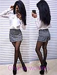 Женская юбка-шорты (3 цвета), фото 3
