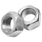 Гайка шестигранная din934 нержавеющая сталь А2