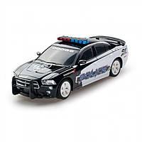 """Автомодель """"Dodge Charger Police 2014"""" (1:26) инерции., 89731"""