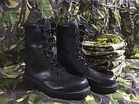Берцы Bundeswehr, серия 2007, оригинал, Германия, новые.