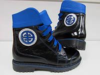Ботинки ортопедические для девочки 714 KODO