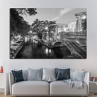 Картина - Сан Антонио Техас