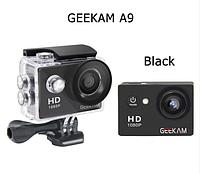 Экшн камера GEEKAM A9 - Black