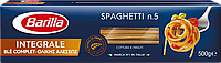 Макарони Спагетті Integrale №5 BARILLA 500г