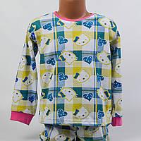 Детская пижама для девочки Дукат 10-1 104