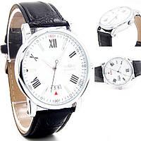 Механические мужские наручные часы бренда Winner (Виннер) TM 142