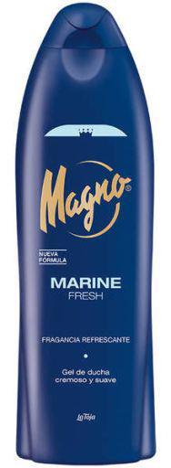 Гель для душа La Toja Magno Marine Fresh 550 мл.