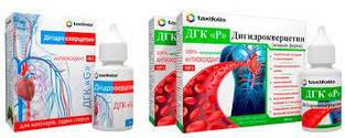 Дигидрокверцетин - 100 % натуральный антиоксидант