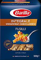 Макарони Фузіллі Integrale BARILLA 500г