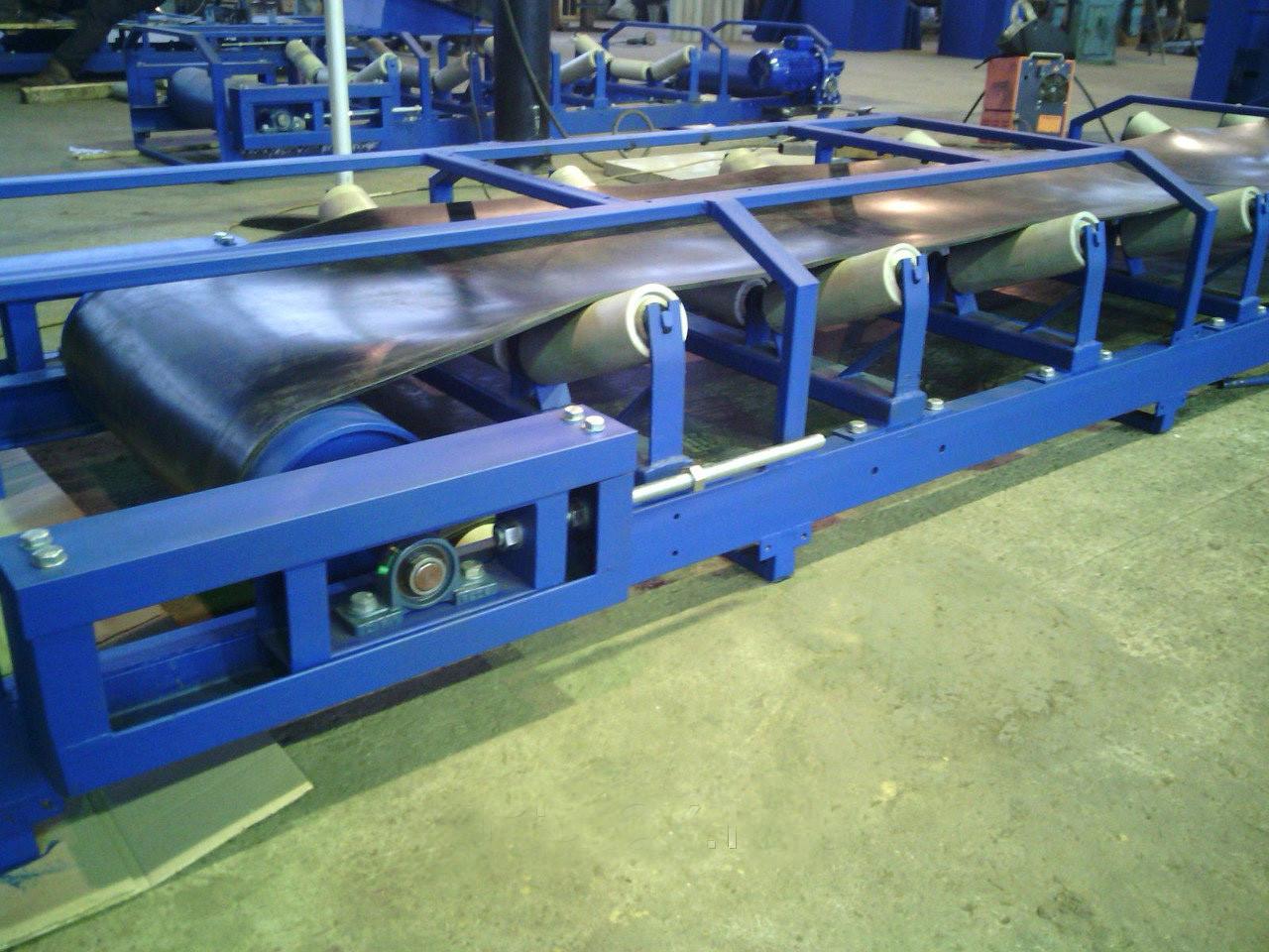Транспортеры конвейеры гусеничных транспортеров мтлб
