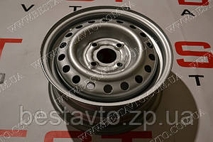 """Диск колеса срібло """"13"""" lanos,nexia"""