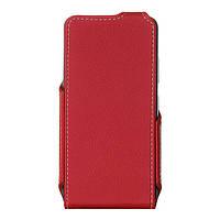 Чехол RP Flip Case Lenovo A2020  шкіра (шт) червоний (ФК.90.З.03.23.000)
