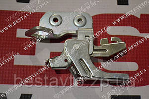 Засувка замка кришки багажника lanos/ nub2/leg