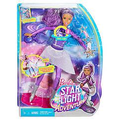 "а, Кукла Барби Набор Barbie и ховерборд ""Звездные приключения"""