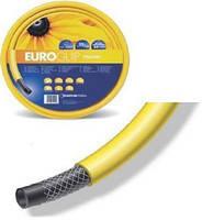 """Шланг для полива Euro Guip Yellow 1/2"""" 25м, фото 1"""