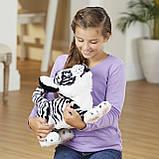 Интерактивный Белый Тигрёнок FurReal Roarin' Ivory, The Playful Tiger, фото 3