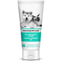 Гель Фронтлайн Пет Кеа Мериал Frontline Pet Care Merial по уходу за кожей для котов и собак 100 мл