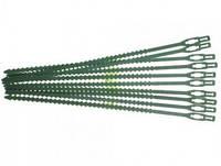 Подвязки для цветов, плетистых огурцов, винограда (Д-02), 25 шт