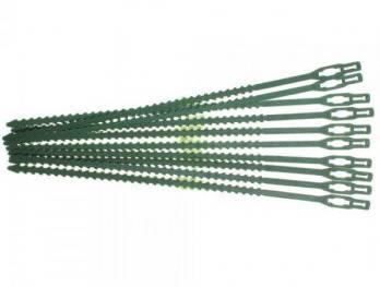Подвязки для цветов, плетистых огурцов, винограда (Д-02), 25 шт, фото 2