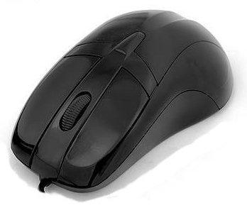 Мышь проводная SerteC SM-2209